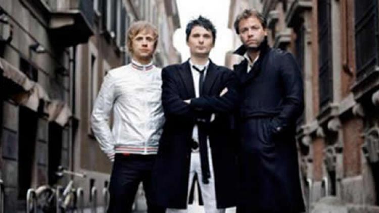 Muse confirma el título de su nuevo álbum