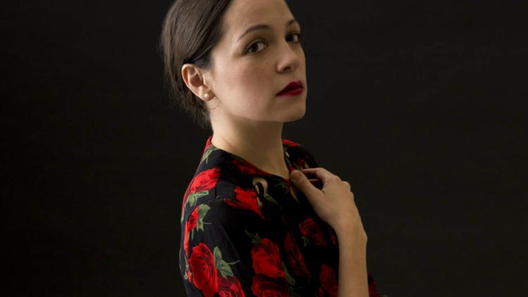 [Entrevista] Los libros y las musas de Natalia Lafourcade