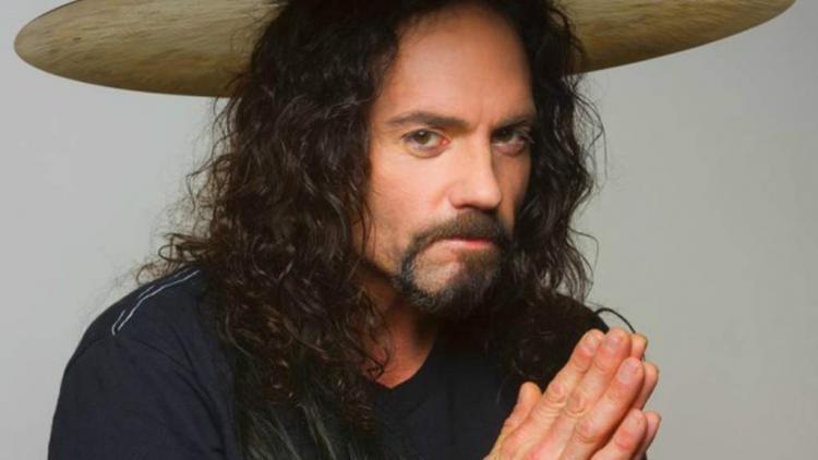Murió Nick Menza, ex baterista de Megadeth