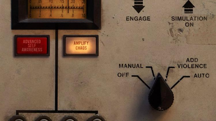 Escuchen 'Less Than', del nuevo EP de Nine Inch Nails
