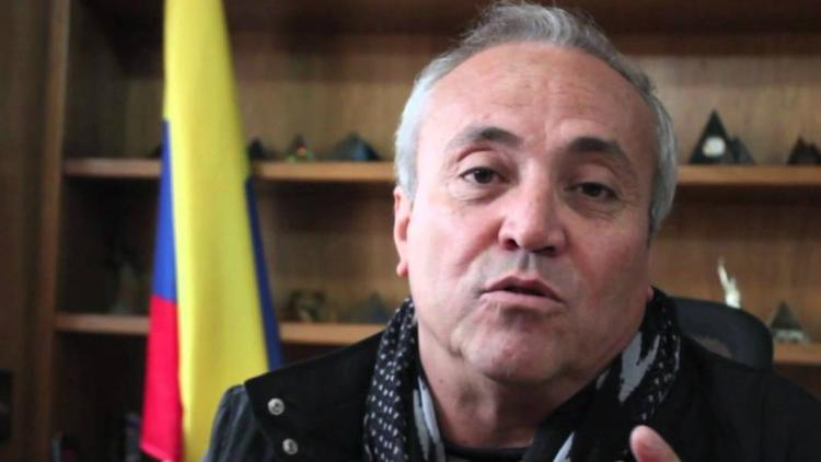 """""""No tenemos suficiente difusión para los artistas rock de Colombia"""": Fernando Pava"""