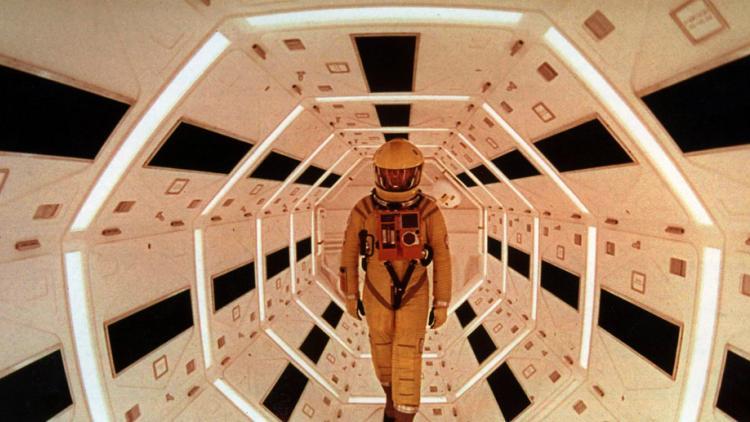 """Vean el nuevo tráiler de """"2001: Odisea del Espacio"""""""
