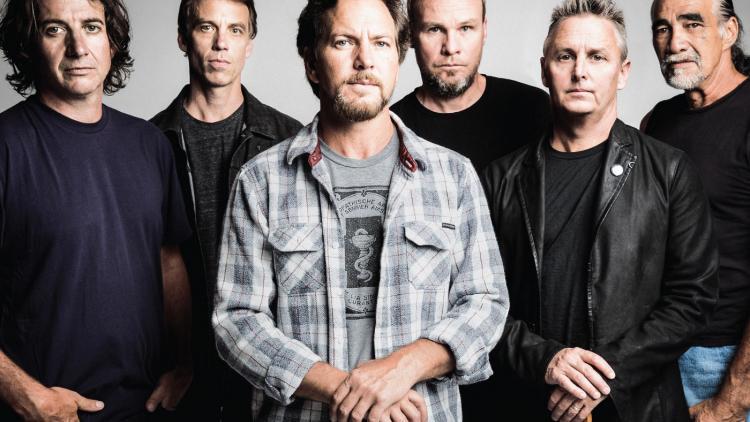 Pearl Jam y su concierto sorpresa con Jack White