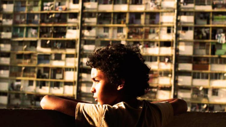 'Pelo malo', una historia cinematográfica que salva el mundo
