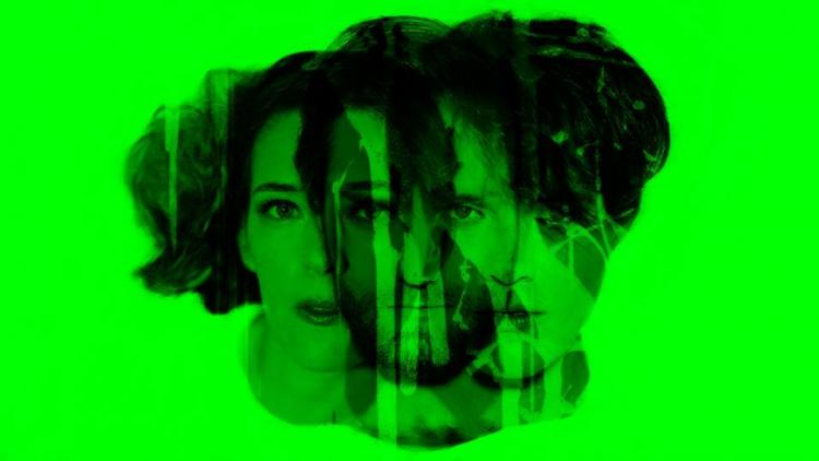 Daniel Obregón, Daniel Mecklar y Natalia Valencia son Popstitute