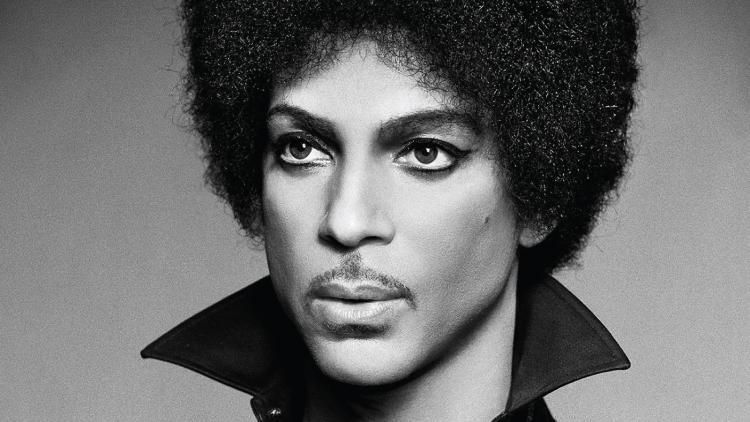 Falleció Prince a los 57 años de edad