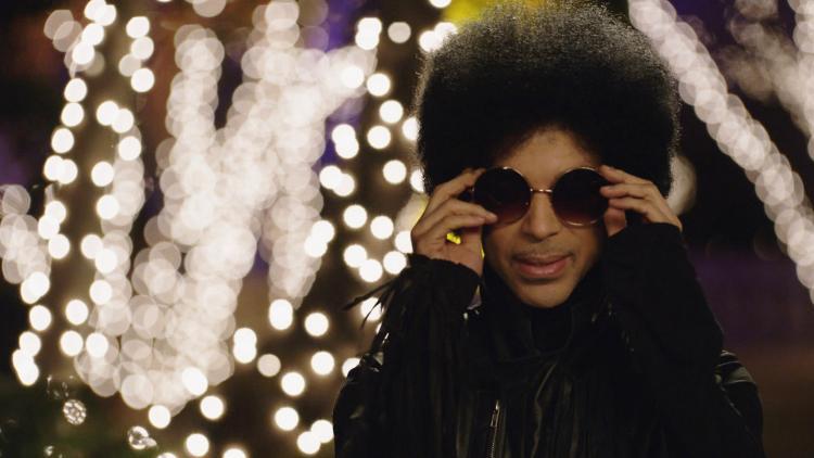 Prince falleció a sus 57 años de edad en Paisley Park en Minnesota, Estados Unidos