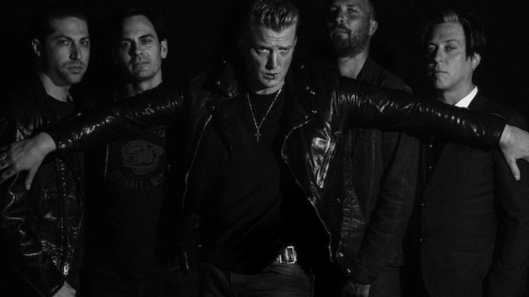 ¡Queens Of The Stone Age ya tiene nueva canción!: 'The Way You Used to Do'