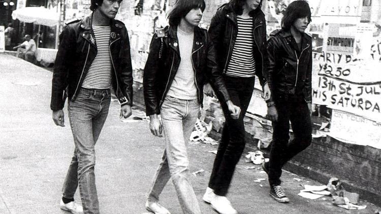 Joey Ramone Hijos: [Quiz] Midan Sus Conocimientos Sobre Ramones