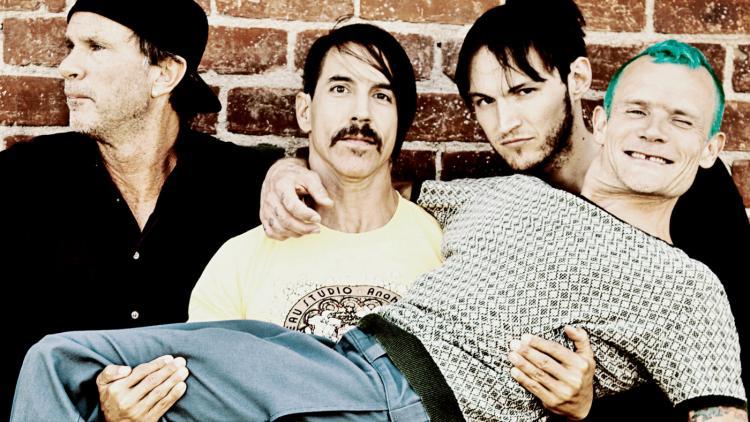 Anthony Kiedis, Flea, Jack Irons y Hillel Slovak formaron la banda en Los Ángeles, California