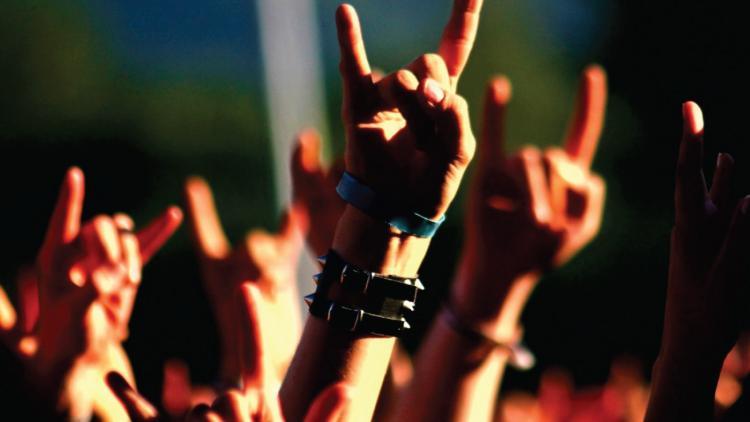 El rock nos necesita