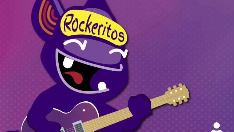 Nepentes, primer invitado a Rockeritos 2017