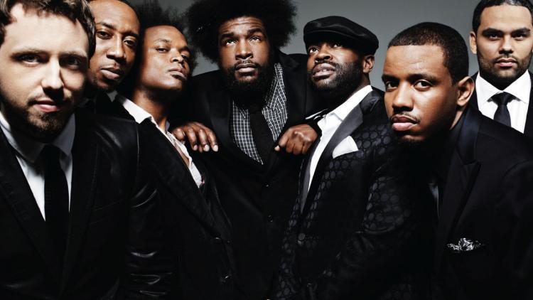 """""""Champion"""", la nueva canción de The Roots"""