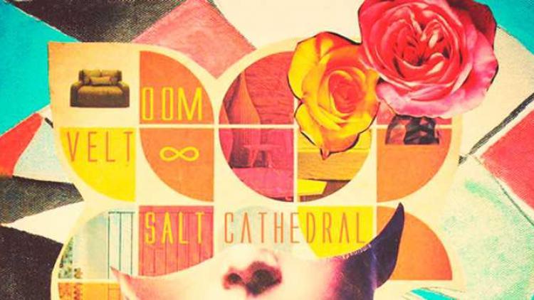 Seis canciones nuevas en el próximo EP de Salt Cathedral