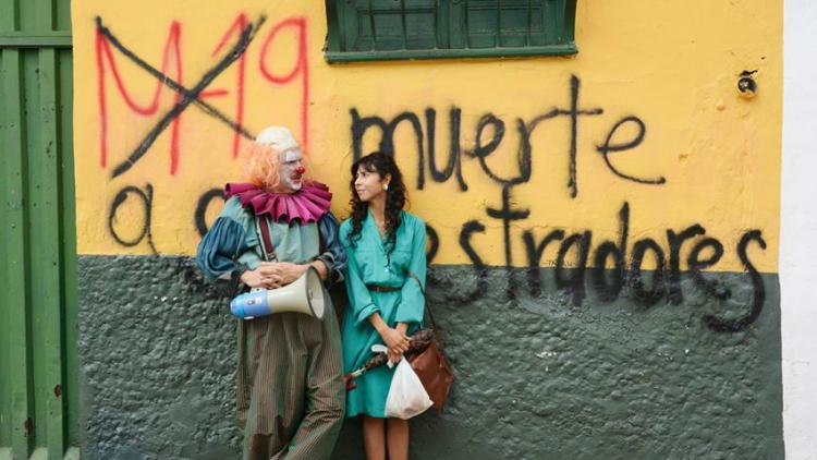 'Siempreviva': una película para mirarnos al espejo