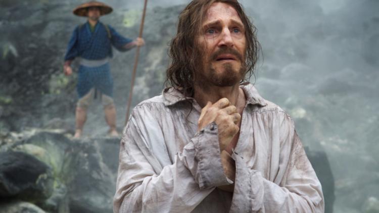 Después del 'El Lobo de Wall Street' Martin Scorsese vuelve a la pantalla grande