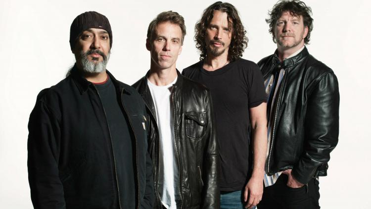 Soundgarden estrenará álbum en noviembre