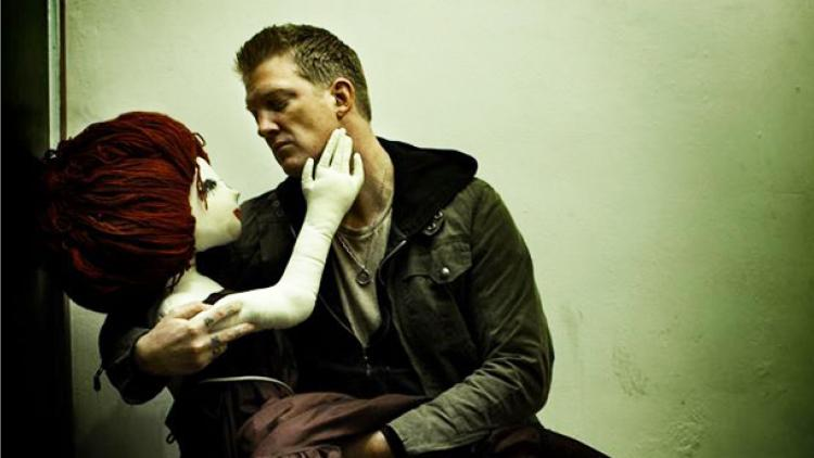 Queens Of The Stone Age en seis imágenes