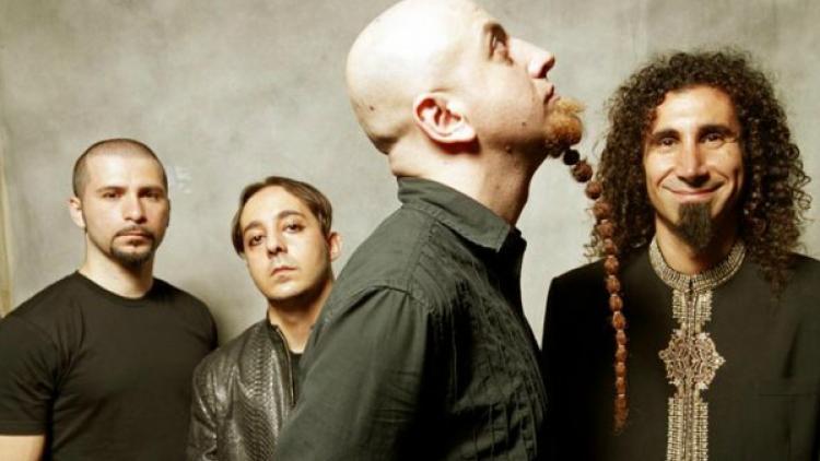 ¿Nuevo álbum de System of a Down?