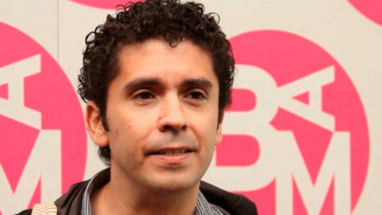 """""""En este país es muy difícil poder hablar de ser autosostenible para las industrias creativas"""": Jaime Tenorio"""