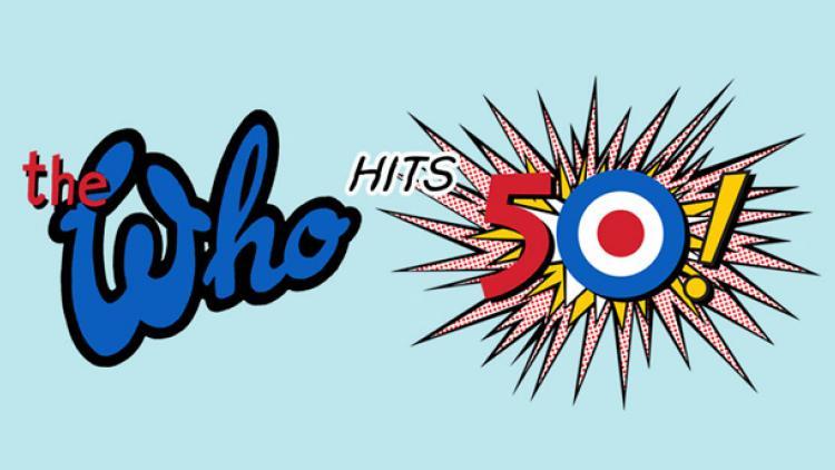 Nueva de The Who es una suerte de Daft Punk y AC/DC