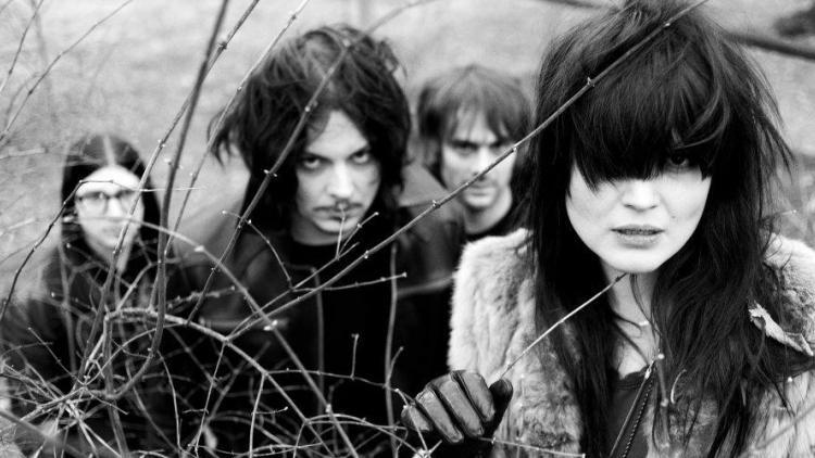 """""""Buzzkill(er)"""": nueva canción de The Dead Weather"""