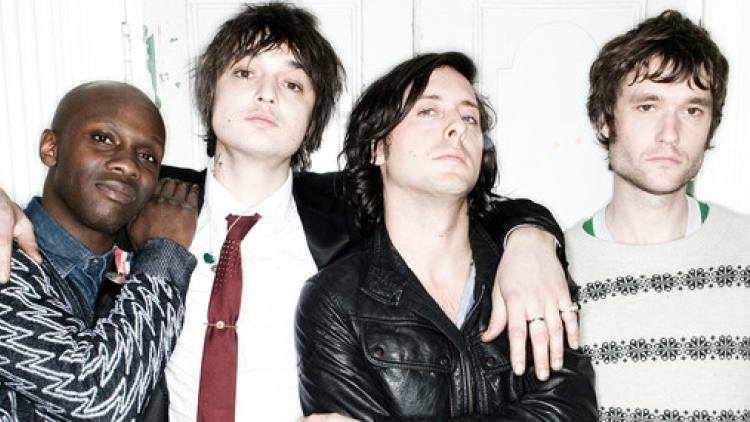TIME FOR HEROES: el regreso de The Libertines