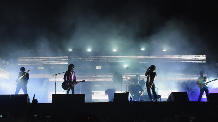Foto: governorsballmusicfestival.com/