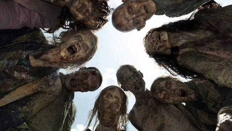 Negan ya aparecerá en la segunda parte de la sexta temporada