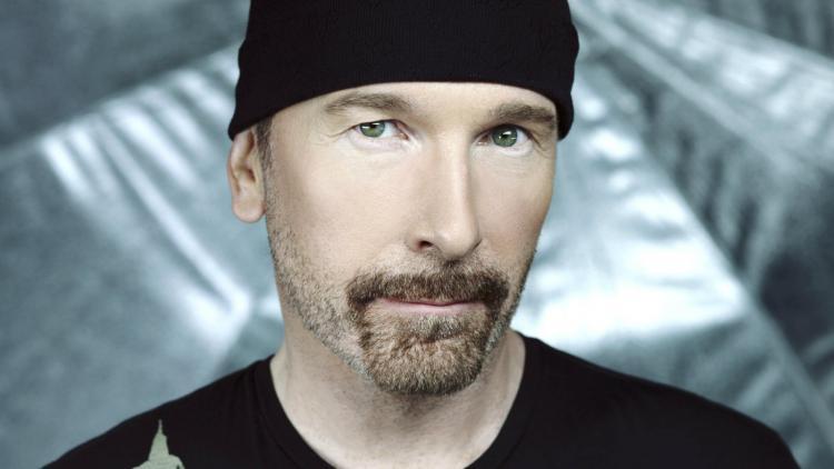 ¡Feliz cumpleaños The Edge!