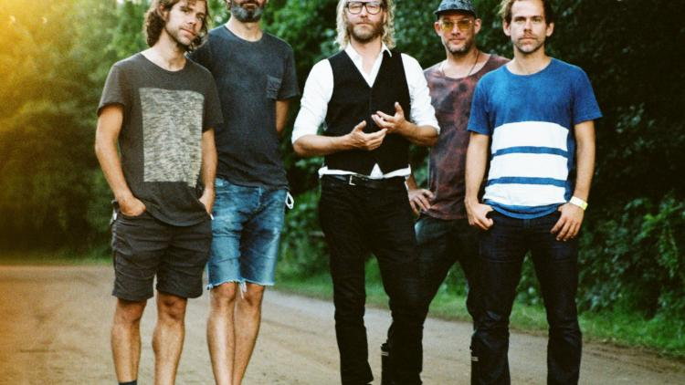 'The System Only Dreams In Total Darkness' de The National