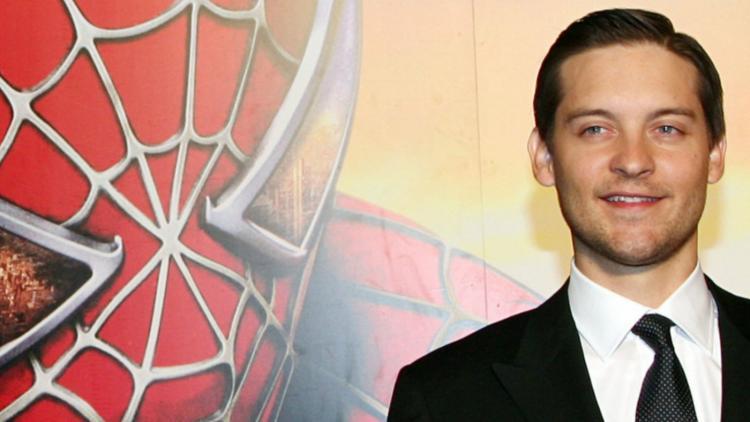¿Bruce Lee? Vean la prueba de casting de Tobey Maguire para 'Spider-Man'