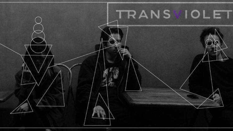 TRANSVIOLET debuta en Tardes Radiónica