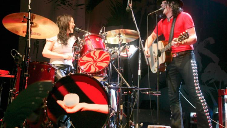 The White Stripes lanzan álbum/DVD conmemorativo