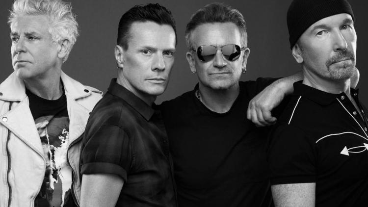 U2 celebra 30 años del álbum The Joshua Tree (1987) este año.
