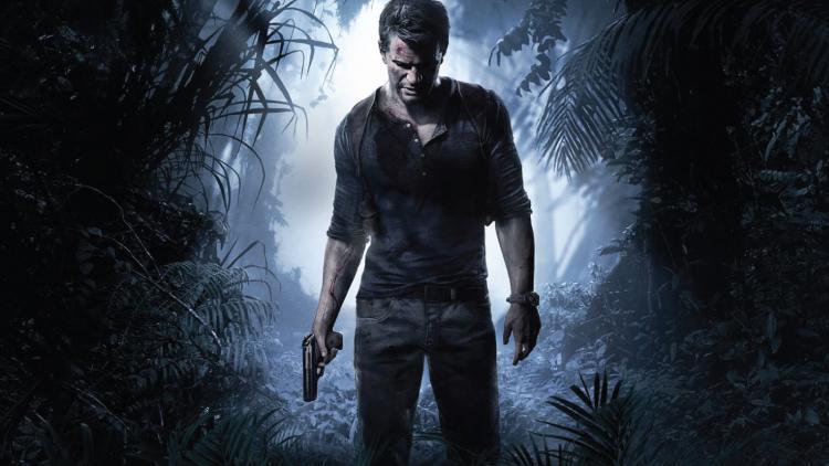 Nathan Drake, protagonista del videojuego.