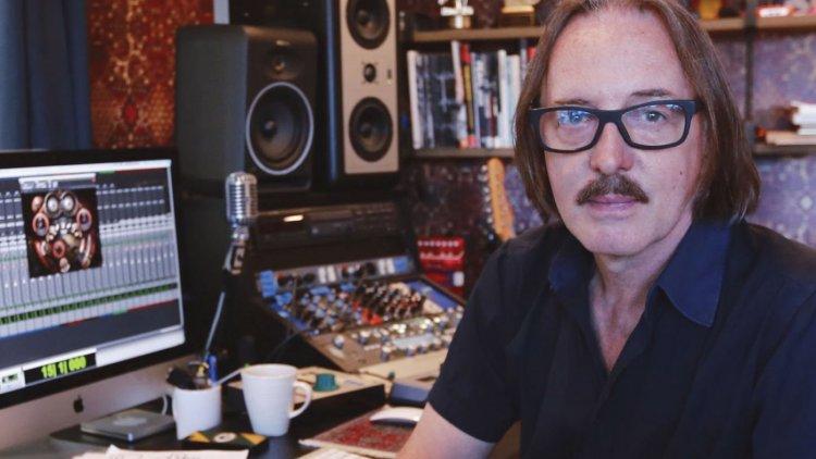 """Entrevista con Butch Vig, productor del """"Nevermind"""" de Nirvana"""