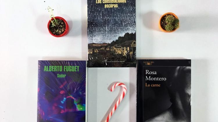 En vitrina: recomendaciones literarias (septiembre)