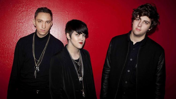 'I See You' es el tercer trabajo discográfico de The XX, lanzado el pasado 13 de enero. Foto de Getty Images.