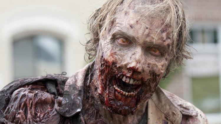 AMC tiene rodando tres producciones del universo zombie