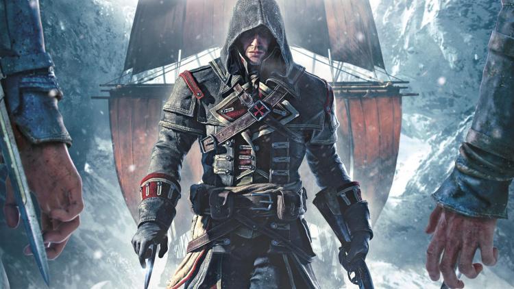 Peliculas de Videojuegos: Assassins Creed