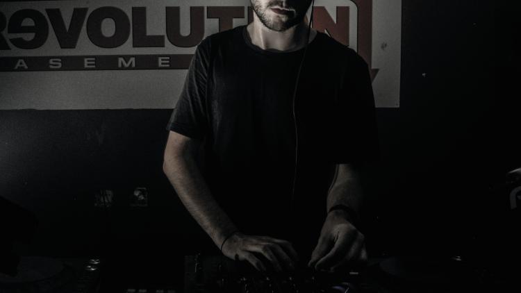 Nuevo EP de André Hommen (Alemania)