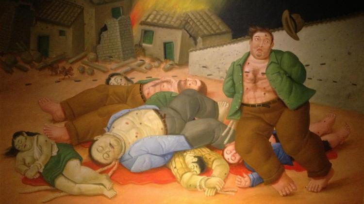 Documentales: La solución del conflicto por medio del arte (Parte 3)