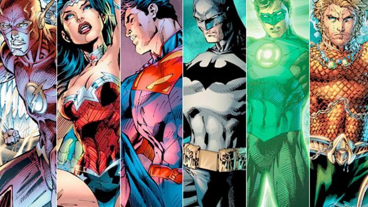 Universo Cinematográfico de DC Comics (Parte 3)
