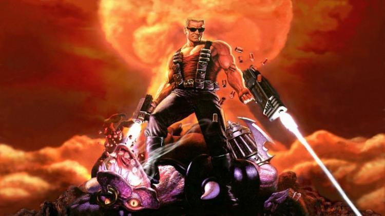 20 Años de Duke Nukem 3D