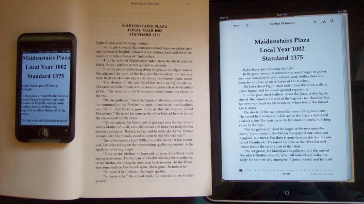 ABC: Libros Digitales