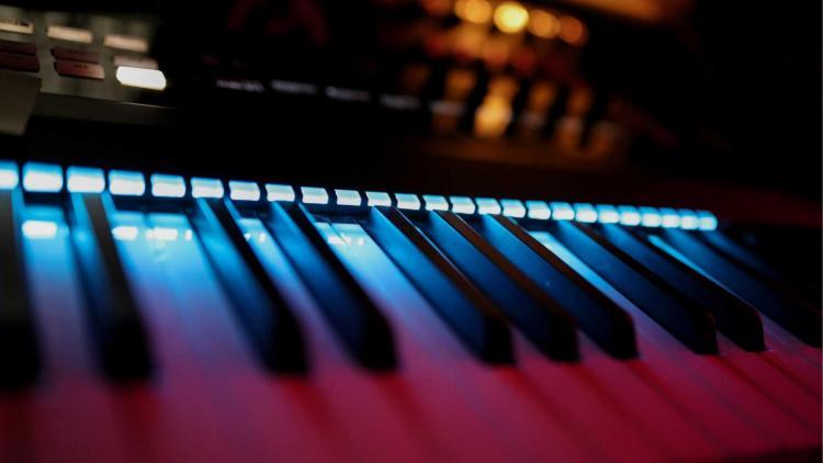 Electrografía, el disco (Parte 1)