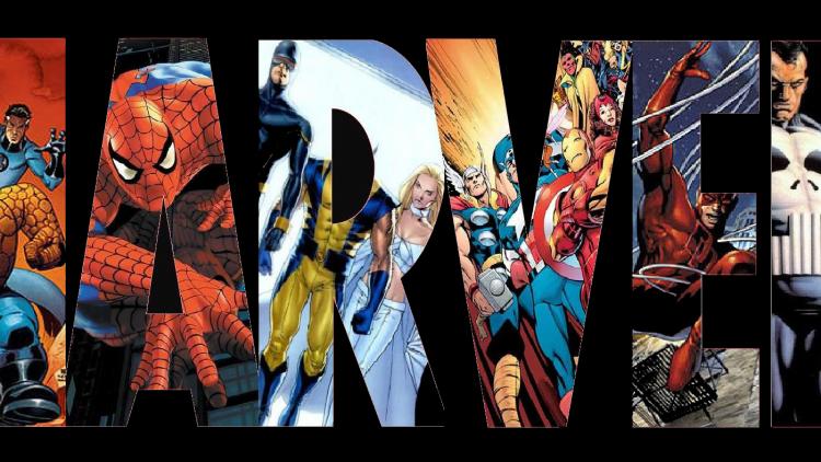 El Universo Cinematográfico de Marvel (Parte. 1)