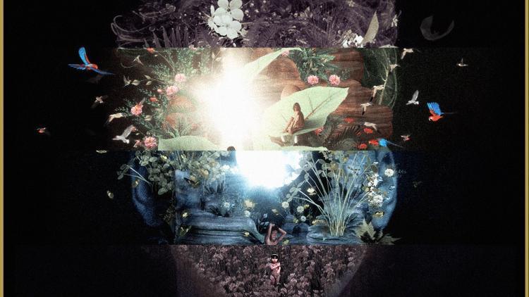"""""""LUX"""", el nuevo EP del DJ colombiano Jhon Montoya"""