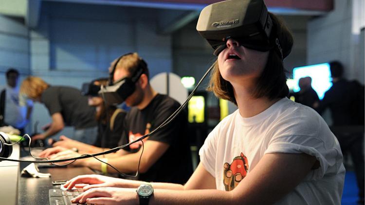 Oculus Rift: Análisis E3 2015